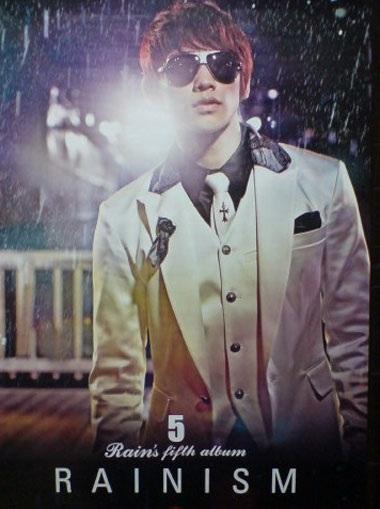 Bi (Rain) làm người mẫu cho dòng sản phẩm thời trang riêng - 2