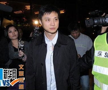 Bạn trai cũ của Châu Huệ Mẫn khóc trong buổi phỏng vấn - 4
