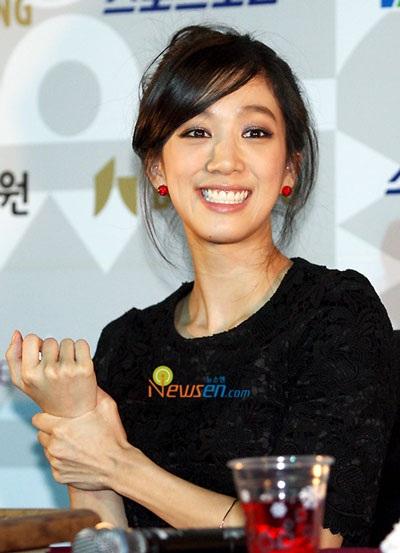 """Jung Ryeo Won ngày càng """"héo mòn"""" - 16"""