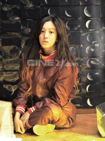 """Jung Ryeo Won ngày càng """"héo mòn"""" - 20"""