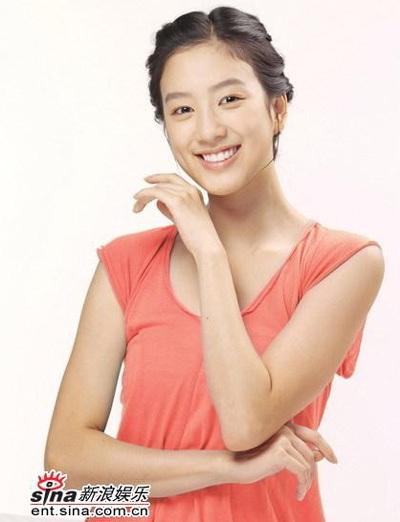 """Jung Ryeo Won ngày càng """"héo mòn"""" - 3"""