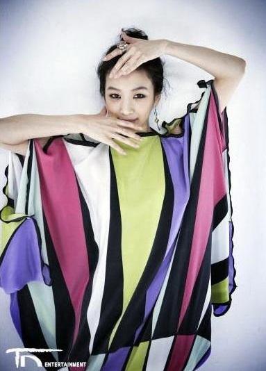 """Jung Ryeo Won ngày càng """"héo mòn"""" - 2"""