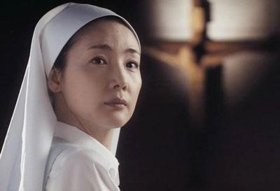 Choi Ji Woo diện váy cưới trong phim mới - 16
