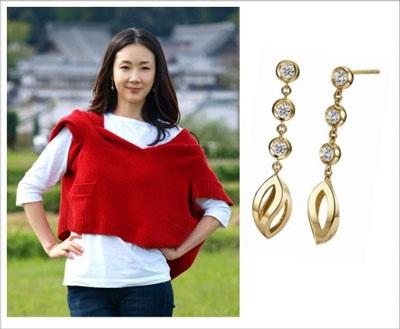 Choi Ji Woo diện váy cưới trong phim mới - 12