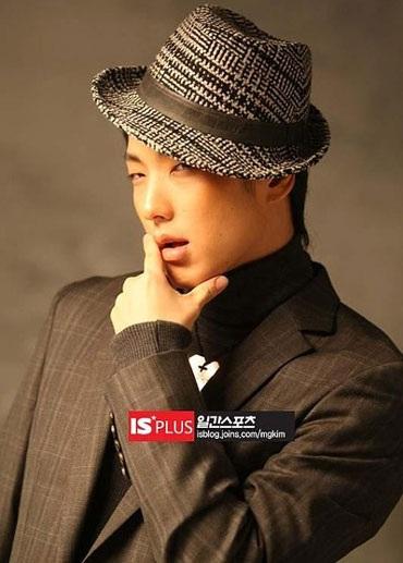 Ấn tượng khác lạ về mỹ nam Lee Jun Ki - 2
