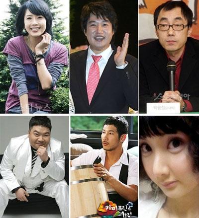 """Năm 2008: Châu Á """"bội thu"""" scandal - 6"""