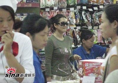 Củng Lợi tậu nhà đắt tiền tại Bắc Kinh - 1