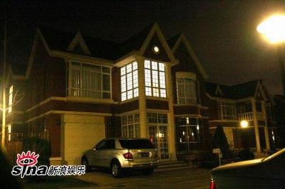 Củng Lợi tậu nhà đắt tiền tại Bắc Kinh - 2