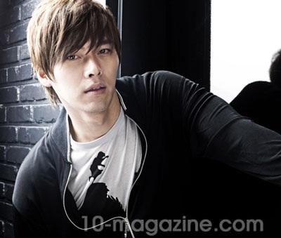 """""""Tiểu hổ"""" Hyun Bin được khen diễn xuất tự nhiên - 10"""