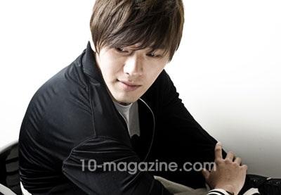 """""""Tiểu hổ"""" Hyun Bin được khen diễn xuất tự nhiên - 11"""