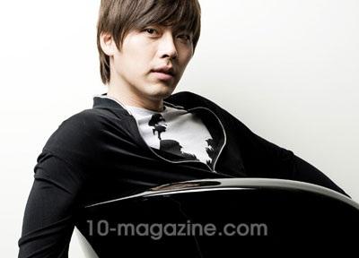 """""""Tiểu hổ"""" Hyun Bin được khen diễn xuất tự nhiên - 6"""