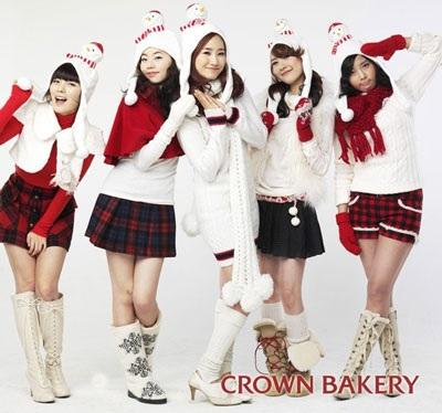 """Nhóm Wonder Girls cũng """"tấn công"""" thị trường Mỹ - 1"""