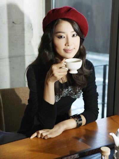 """Han Ji Hye khẳng định sẽ không rút khỏi """"East of Eden"""" - 9"""