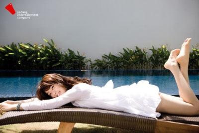 """Han Ji Hye khẳng định sẽ không rút khỏi """"East of Eden"""" - 5"""