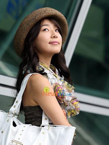 """Han Ji Hye khẳng định sẽ không rút khỏi """"East of Eden"""" - 2"""