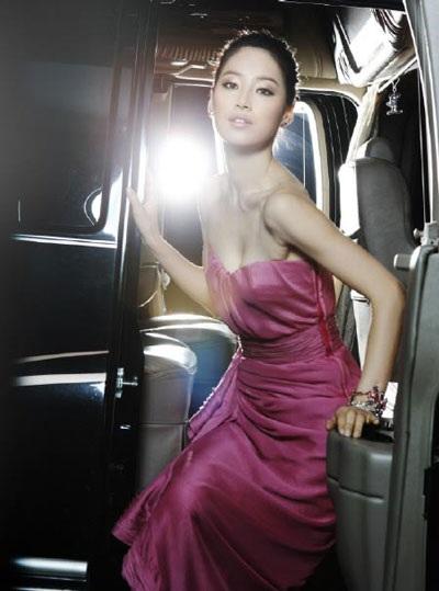 """Han Ji Hye khẳng định sẽ không rút khỏi """"East of Eden"""" - 7"""