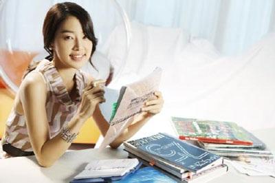 """Han Ji Hye khẳng định sẽ không rút khỏi """"East of Eden"""" - 8"""