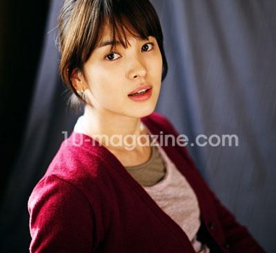 """Phim """"hot"""" của Song Hye Kyo lùi ngày bấm máy - 3"""
