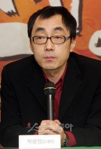 Một nam diễn viên Hàn chết vì ung thư - 1