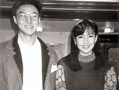Trước scandal tình ái của bạn trai, Châu Huệ Mẫn vẫn vững vàng - 3