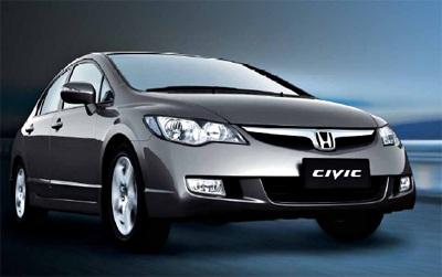 10 mẫu xe trong nước bán chạy nhất năm 2008 - 8