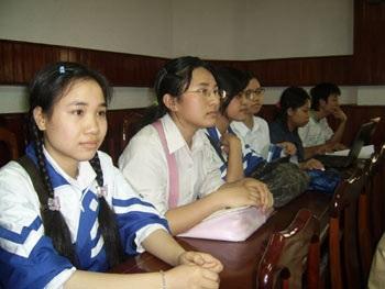 Khai trương trường học trực tuyến - 3