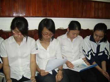 Khai trương trường học trực tuyến - 5