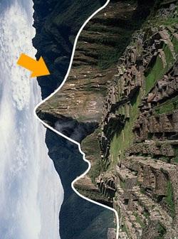 Chùm ảnh: Mặt người trên núi đá - 2