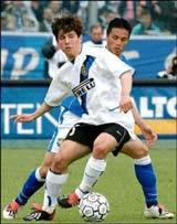Vieira đến Juve, Emre rời Inter - 1