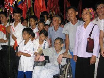 Nghệ An tưng bừng kỷ niệm 118 năm ngày sinh nhật Bác - 2