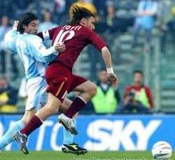 AC Milan cầu cứu Parma - 2