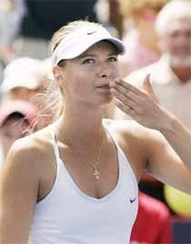 Tennis và cuộc chiến thời trang - 1