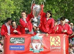 Liverpool: The Beatles đã đúng! - 1