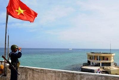 Lần đầu tiên Việt Nam có một văn bản luật quy định đầy đủ về các vùng biển đảo của Tổ quốc.