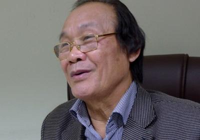 TS.Trần Công Trục: Thực tế vừa qua, Trung Quốc không làm như tuyên bố về chủ trương hòa bình.