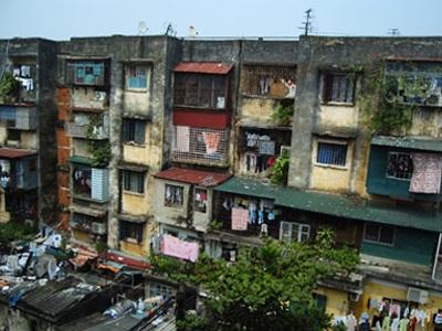 Hạ tầng Hà Nội và nhiều đô thị lớn đang quá tải so với lượng dân nhập cư.