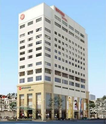 Khách sạn Wooshu Plaza đã được Tòa giao cho Công ty VĩnhThiện Đồng Nai.