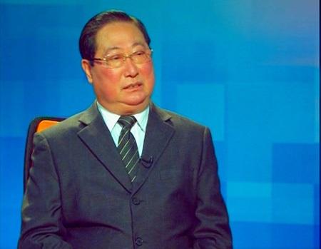 Bộ trưởng - Chủ nhiệm UB Dân tộc Giàng Seo Phử.