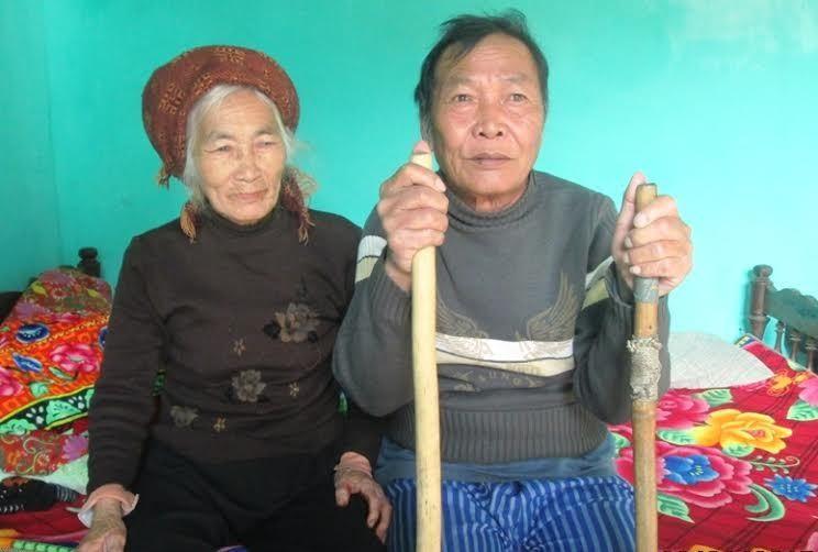 Ông Hoàng Văn Khâm, người sống sót kỳ diệu sau 3 ngày 3 đêm lên đênh trên biển