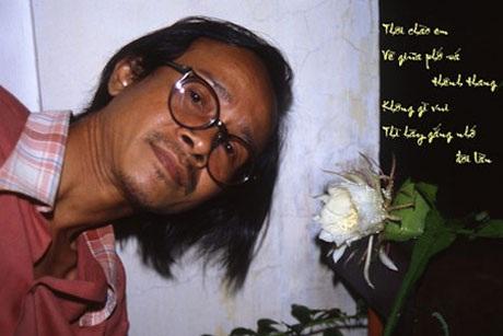 Ký ức lãng mạn và giản dị về cố nhạc sĩ tài hoa Trịnh Công Sơn - 1