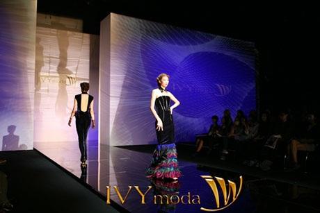 Thời trang IVY moda, một thương hiệu đã đưa Doãn Dũng lên đỉnh cao của sự nghiệp thời trang