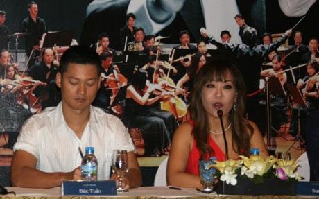 Đức Tuấn và giọng ca opera Hàn Quốc nổi tiếng, Sumi Jo