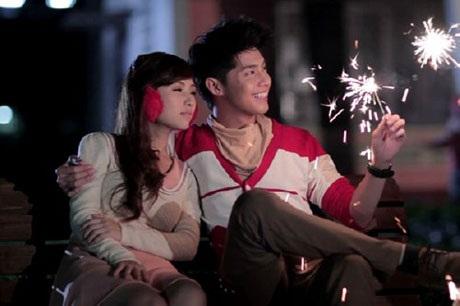 Cảnh quay lãng mạn trong Xa em của Noo Phước Thịnh
