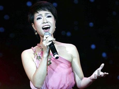 Uyên Linh sẽ trình diễn tiết mục đặc biệt tại Lễ trao Giải Mai Vàng 2012