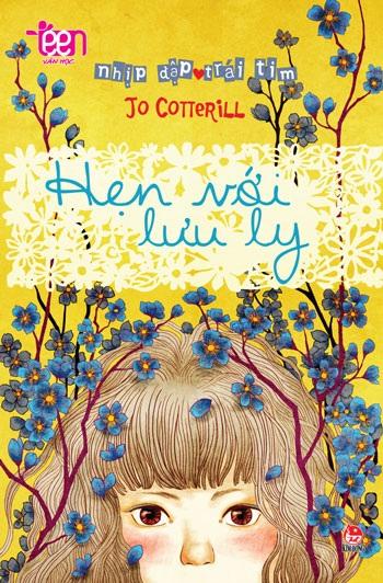 Hai cuốn sách dành cho lứa tuổi teen với chủ đề tình yêu