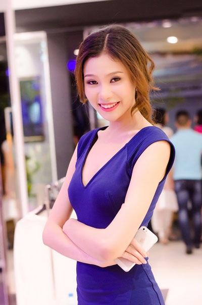 Top 10 Hoa hậu Việt Nam Thu Hà