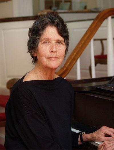 Nghệ sĩ piano người Mỹ,Anne Chamberlain
