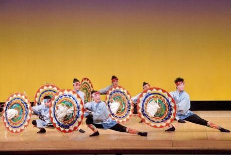 """Thưởng thức """"Tinh hoa văn hóa truyền thống Nhật Bản"""" tại Hà Nội"""
