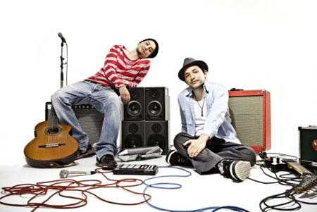 Cặp song tấu Đức Paco Menzoda và Don Caramelo sẽ tham gia Liên hoan âm nhạc CAMA tại Việt Nam