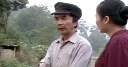 Nghệ sỹ Tuấn Dươngvào vai ông bố hiền lành, dễ mến trong phim Lập trình cho trái tim